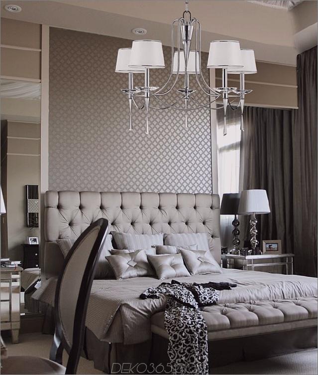 60 Wunderschöne Master Bedroom Designs @styleestate