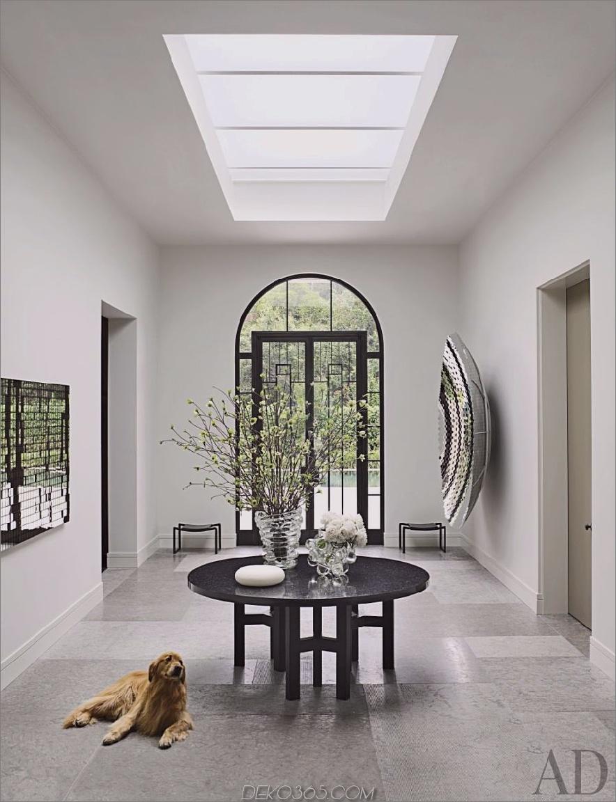 Nordkalifornisches Haus, entworfen von Steven Volpe und renoviert von Butler Armsden Architects