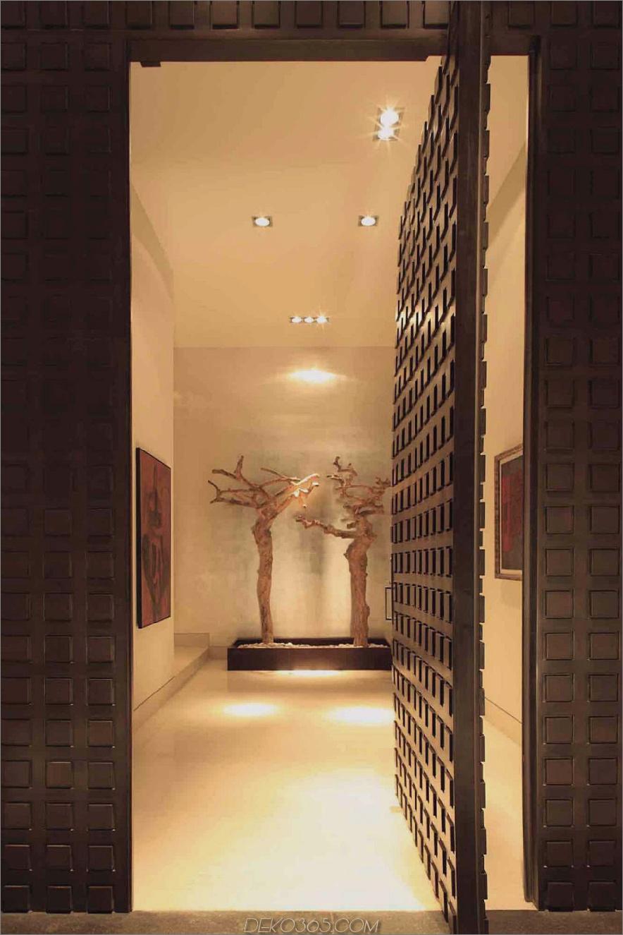 Das CG-Haus von GLR Arquitectos