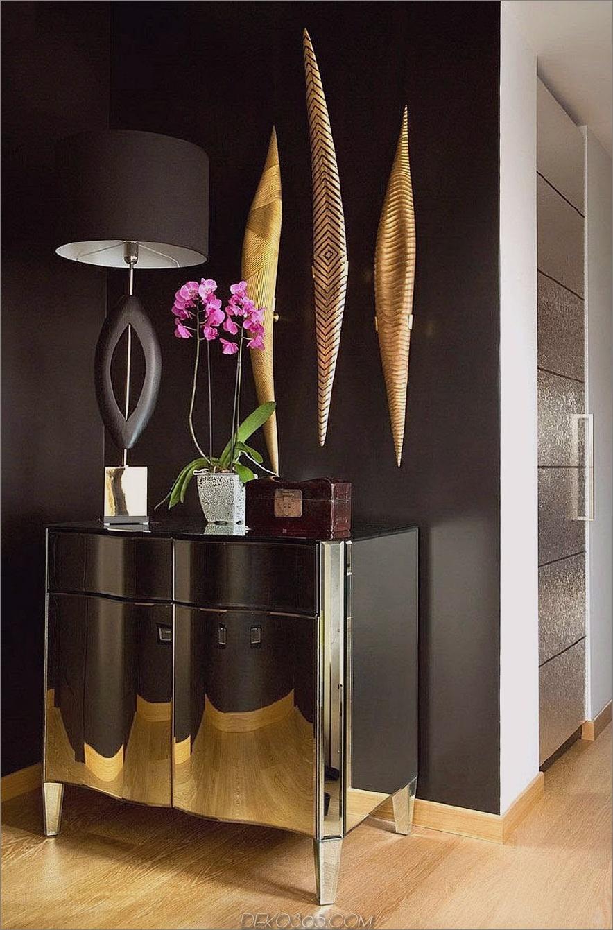 La Casa del Tempo Residenz von Claudia Pelizzari Interior Design
