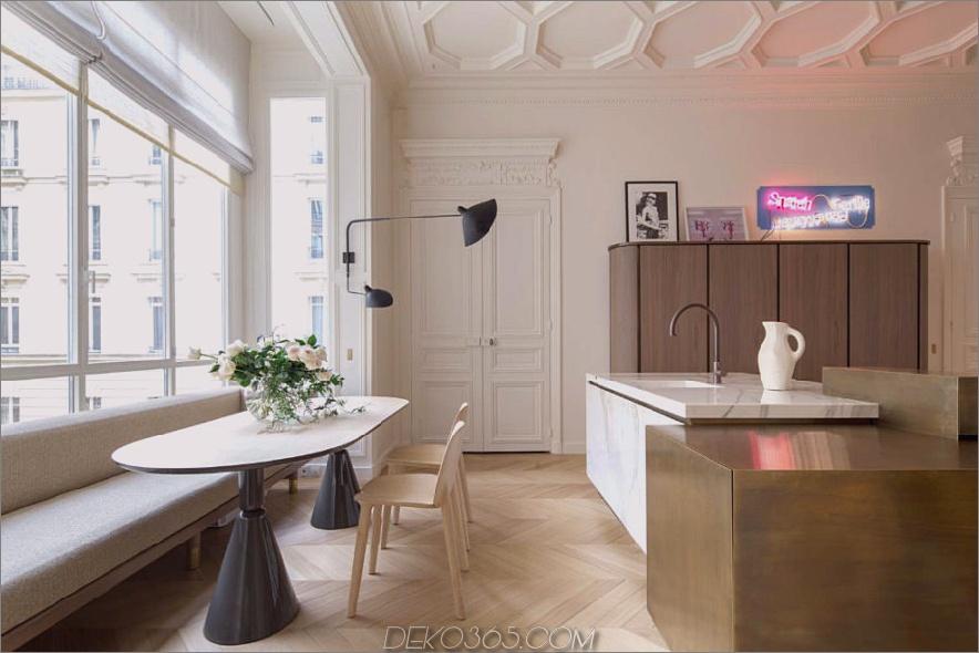 Apartment Trocadero von Rodolphe Parente