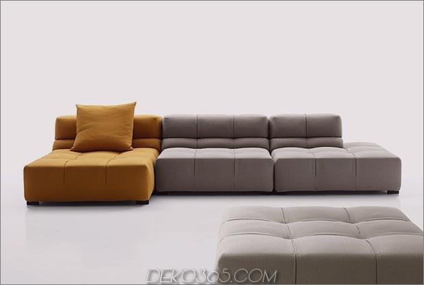 Dieses trendige kubische Sofa ist ein Neuzugang zu Tufty Time 2 thumb 630xauto 54854 Dieses modische Cubic Sofa ist eine Neuheit der Tufty Time Collection von B & B Italy