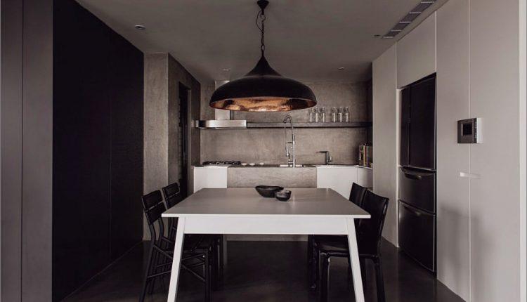 Dieses stilvolle Betonhaus in Taipeh ist raffinierte Einfachheit_5c58dced3633a.jpg