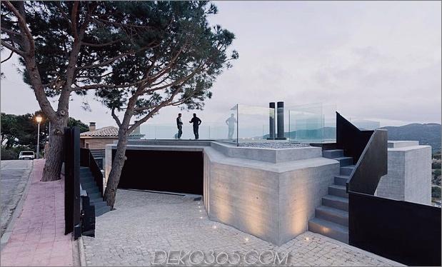 Cadaval-und-Sola-Morales-X-Haus-Dach-Eingang-1d.jpg