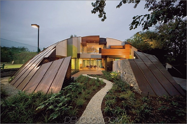 Dome House Dekonstruiertes Puzzle 1 thumb 630x419 8830 Dome House Ein dekonstruiertes Puzzle, das sie zu Hause nennen