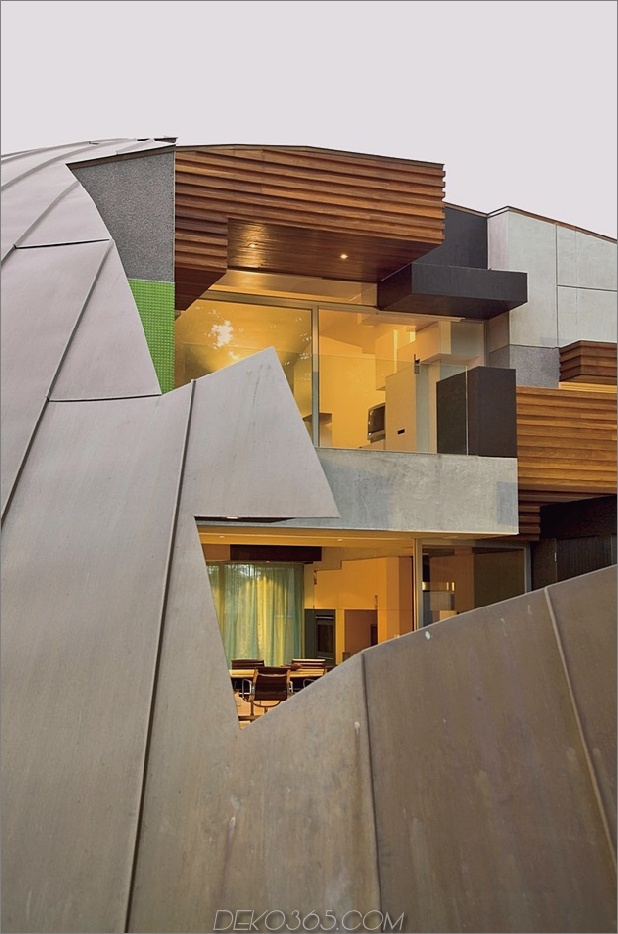 Dome House dekonstruiertes Puzzle 2 thumb 630x952 8832 Dome House Ein dekonstruiertes Puzzle, das sie zu Hause nennen