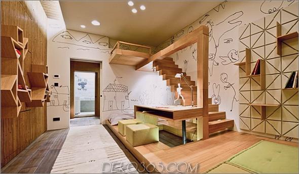 dramatisches ukrainisches loft 2bgroup 13 Dramatisches Loft Design by 2bGroup