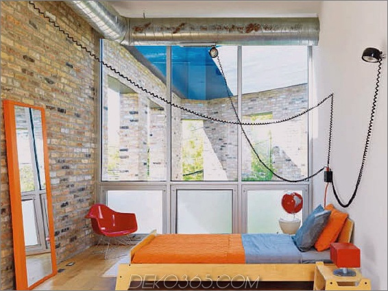 dreieckiger Hausplan-dreistöckiger Atrium-6.jpg