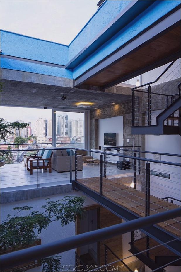 Brasilianisch-Beton-Haus-gebaut-rund-dreistöckiger Hof-Baum-18-Third-Level-Struktur.jpg