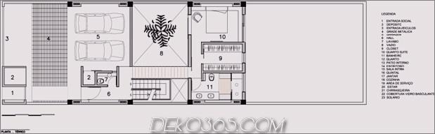 Brasilianisch-Beton-Haus-gebaut-rund-dreistöckiger Hof-Baum-25-Floorplan-second.jpg