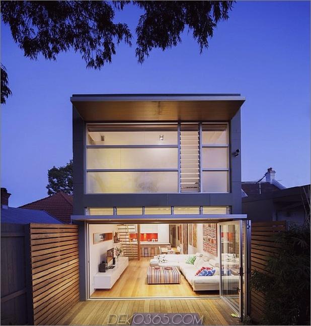 Heritage-Haus wird mit einer zeitgenössischen Renovierung neu erfunden. 630x659 15393 Ein Heritage-Haus wird mit einer zeitgenössischen Renovierung neu erfunden