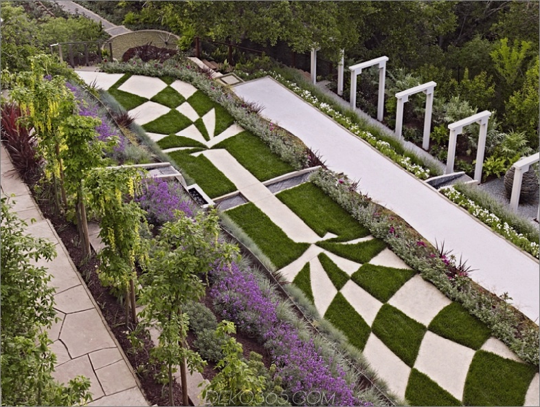 Zeterre Lanscape Architecture