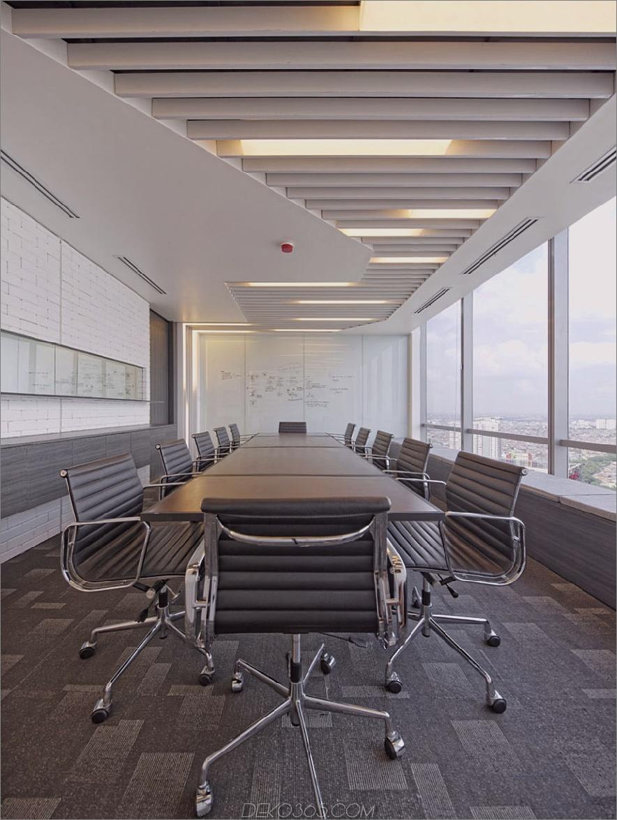 BBDO-Büro von Delution Architect