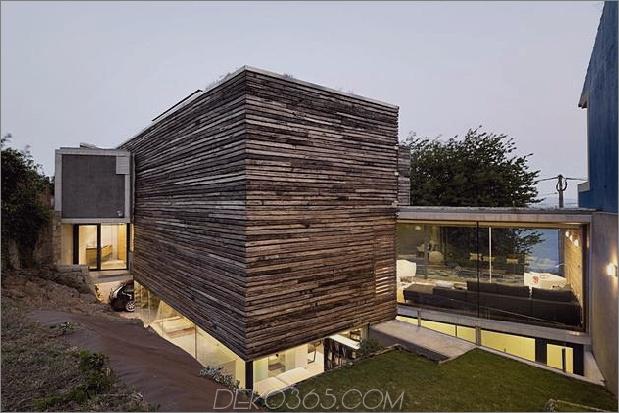 Energieeffizientes Zuhause mit Außen- und Innenelementen aus recyceltem Holz 2 thumb 630x420 25768 Energieeffizientes Zuhause mit Außen- und Innenelementen aus recyceltem Holz