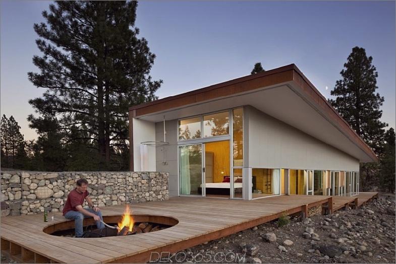 The Hill House von David Coleman Architecture