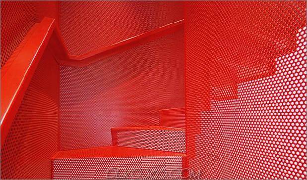 erstaunlich-maßgeschneiderte-rot-heiß-perforiert-Stahl-Hängetreppe-Diapo-5-Laufflächen.JPG