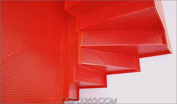 erstaunlich-maßgeschneiderte-rot-heiß-perforiert-Stahl-Hängetreppe-Diapo-11-Handwerkskunst.JPG