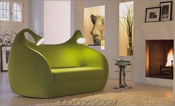 Europäische Moderne Möbel 3 Europäische Moderne Möbel von Domodinamica, Italia