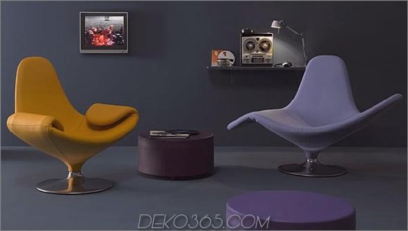 europäische moderne möbel 1 Europäische moderne möbel von Domodinamica, Italia