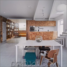 Modernes Loft Living in Australien - orientierter Strandbrettcharme!