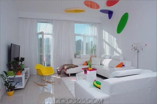 Farbdekorationsideen für eine Traumwohnung in% 20budapest 2 living thumb 630x419 15131 Farbdekorationsideen für eine Traumwohnung in Budapest