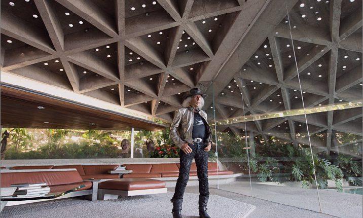 Faszinierendstes Haus in LA: Lautner Sheats Goldstein Residence_5c599317d81ac.jpg