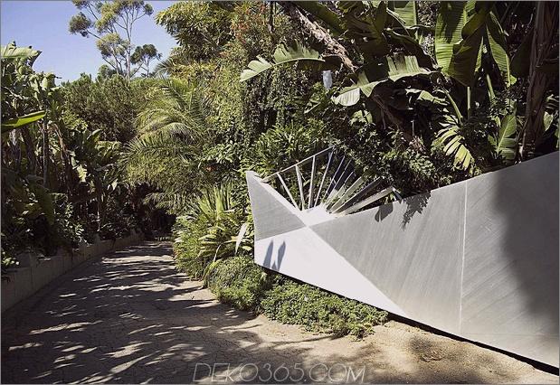 john lautners goldstein ca house 3 thumb 630xauto 64496 Faszinierendstes Haus in LA: Lautner Sheats Goldstein Residence
