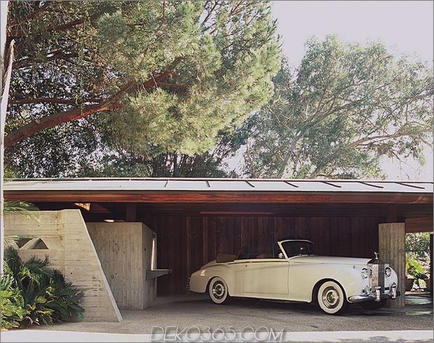 john lautners goldstein ca house 1 thumb 630xauto 64497 Faszinierendstes Haus in LA: Lautner Sheats Goldstein Residence
