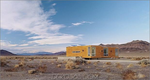 Isoliertes Wüstenfluchthaus mit versenkbarem Deckdeckel 1 Vorderwinkeldaumen 630xauto 31619 Fertiges Wüstenfluchthaus mit einziehbarem Deckdeck