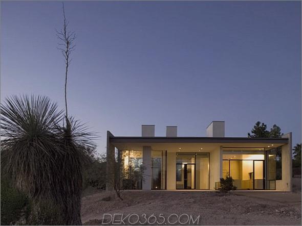 planar house steven holl 1 Fertighaus in Paradise Valley, Arizona Fabulous Planar House