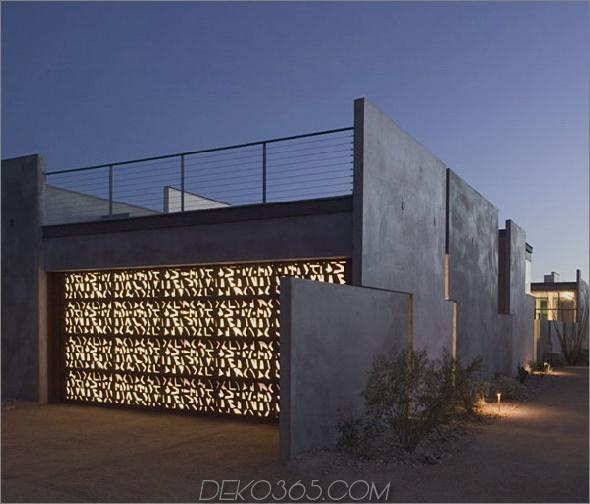 planar house steven holl 2 Fertighaus in Paradise Valley, Arizona Fabulous Planar House