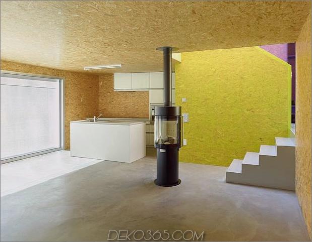 Vorgefertigte Haus bemalte OSB-Platten 1 lebender Daumen 630xauto 34643 Vorgefertigtes Haus mit bemalten OSB-Platten