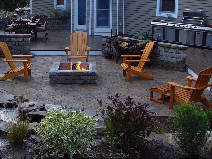 Feuergrube Design-Ideen, die Ihren Hinterhof verbessern_5c58b9ffaa406.jpg