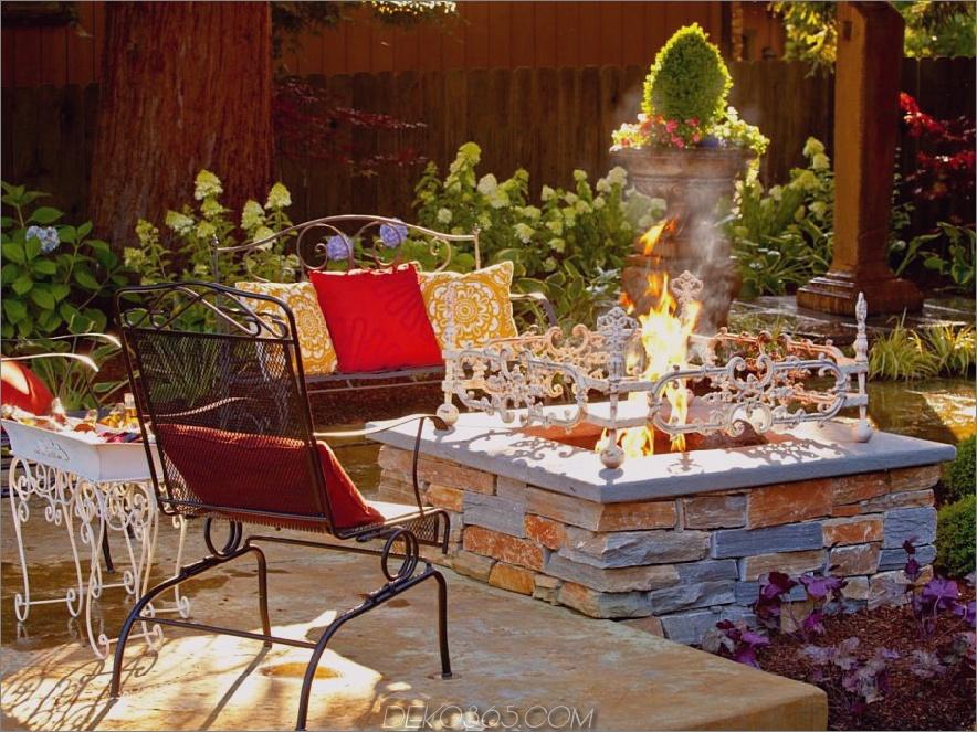 Feuergrube Design-Ideen, die Ihren Hinterhof verbessern_5c58ba0041370.jpg