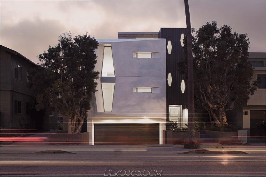 Garnisonsresidenz von Patrick Tighe Architecture