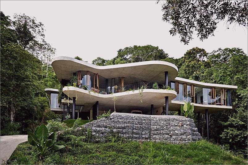Planchonella House von Jesse Bennett