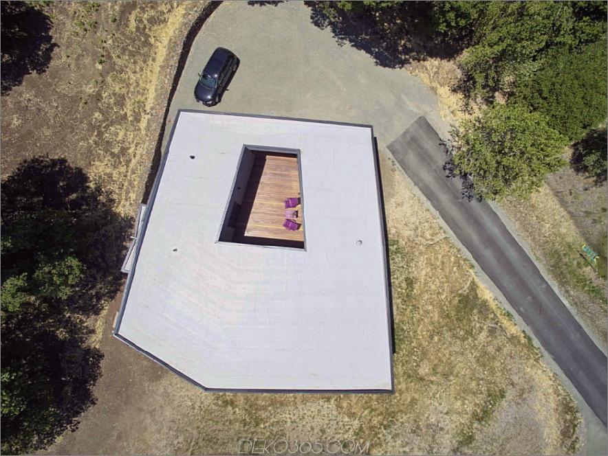 Box on the Rock von Schwartz und Architecture
