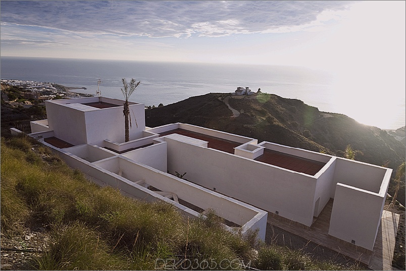 AA Haus von MVN Arquitectos