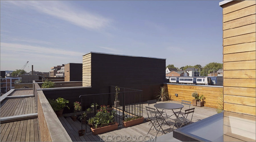 Haus London E8 von Scenario Architecture