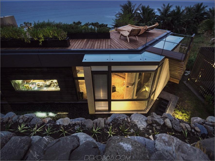A'tolan House von Create + Think Design Studio
