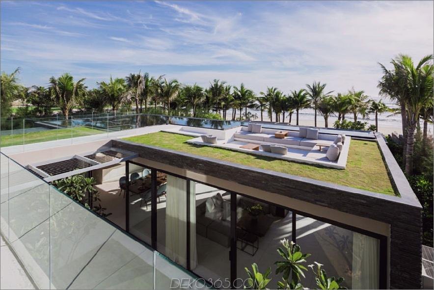 Naman Villa von MIA Design Studio