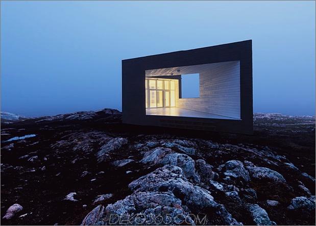 Fogo Island Cabins von Saunders Architecture 1 thumb 630x450 23137 Fogo Island Cabins von Saunders Architecture