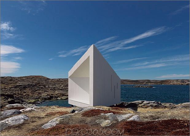 Fogo Island Cabins von saunders architecture 2 thumb 630x450 23139 Fogo Island Cabins von Saunders Architecture