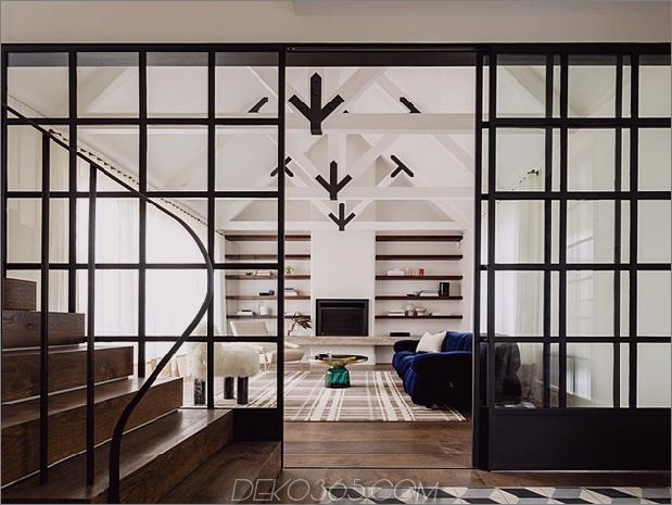 1 weiße Traversen spüren die Geschichte Neues Haus Daumen 630xauto 59519 Sichtbare Balken machen Urban Modern