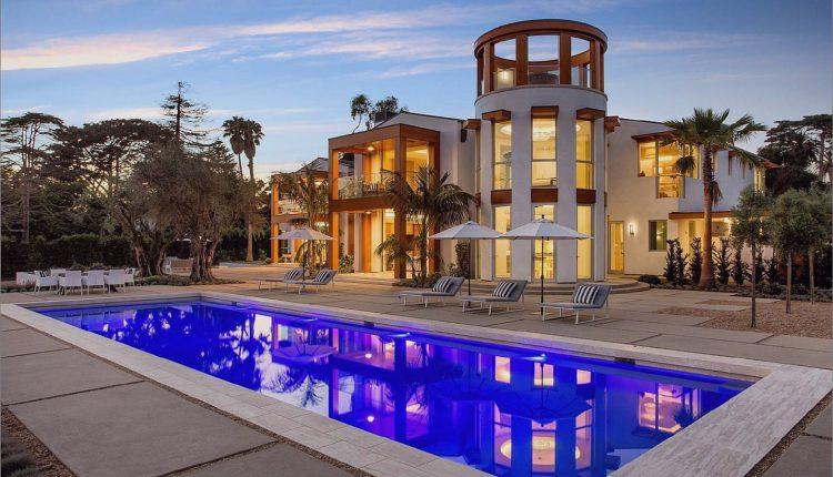 Für $ 35 Millionen können Sie ein Haus mit Salzwasseraquarien in der Wand haben_5c58f73eccd6f.jpg