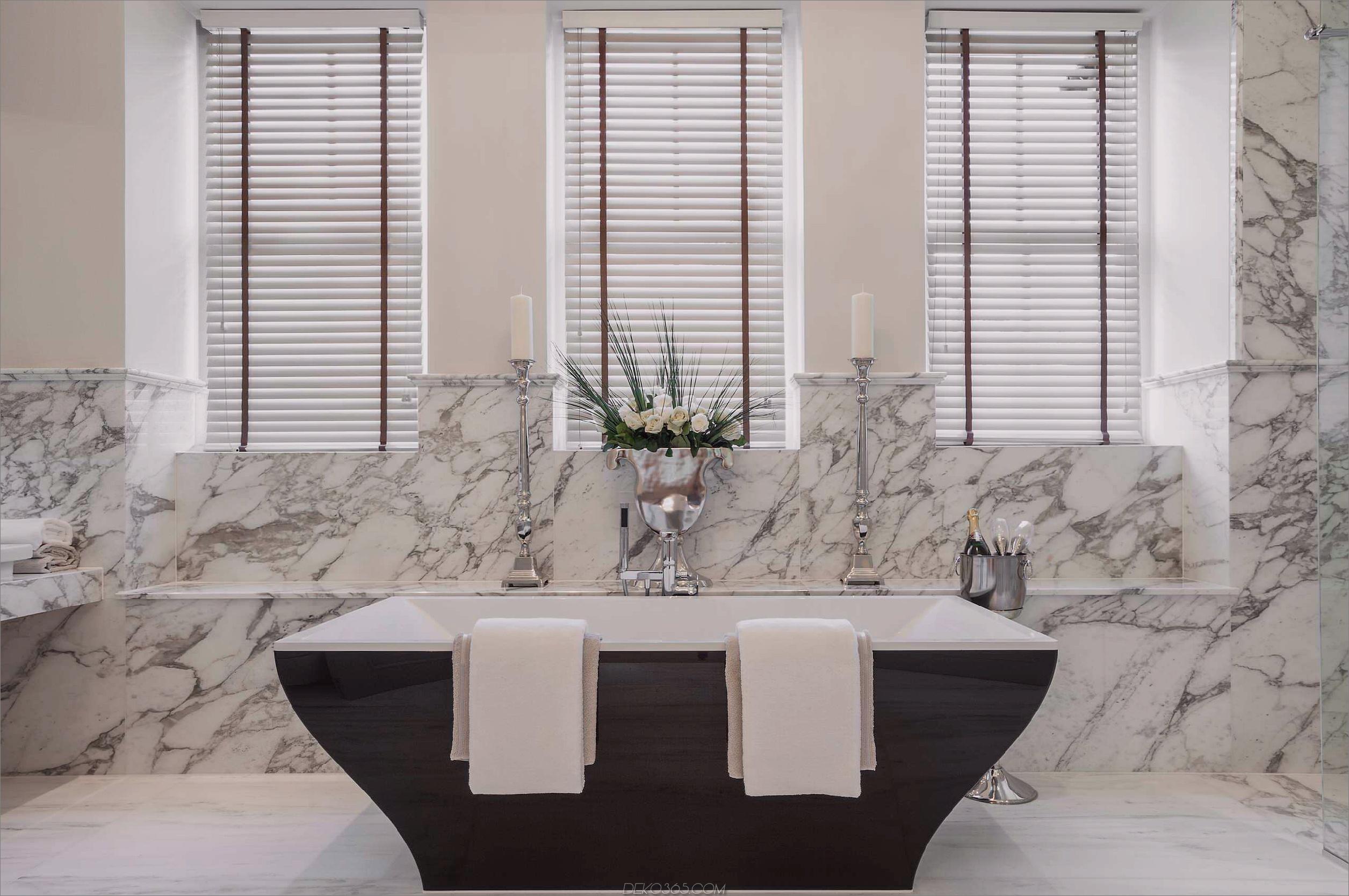 freistehende badewanne Geben Sie Ihrem Bad das Spa-Gefühl, das es verdient