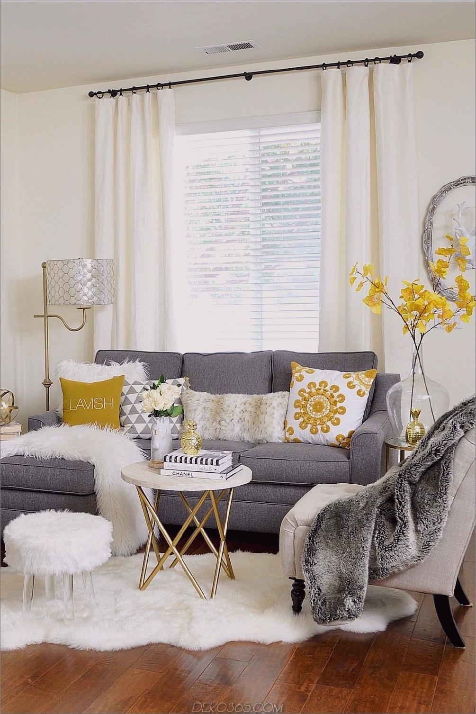 gemütliches kleines Wohnzimmer Geheimnisse zur Maximierung Ihres kleinen Wohnbereichs