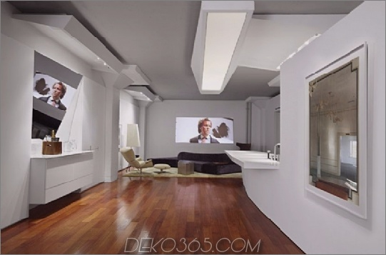 geometrisches interieurdesign espasso 2 Geometric Interior Design von Espasso