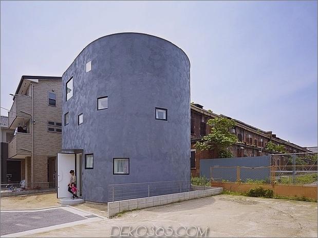 geräumiger ovaler plan hiroshima home verwendet licht kreativ 2 rechter seitlicher daumen 630x472 22551 Geräumiger ovaler plan Hiroshima Home verwendet licht kreativ