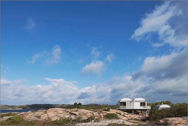 Wellblech-Strandhäuser mit Holzinterieur 2 Seite weit thumb 630xauto 40239 Wellblech-Strandhäuser mit Holzinterieur